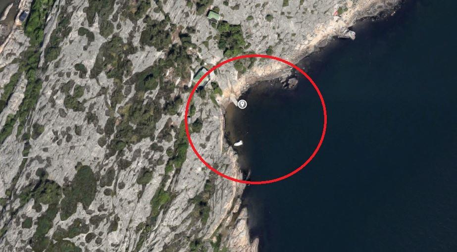 godehavne sauevika Hvaler