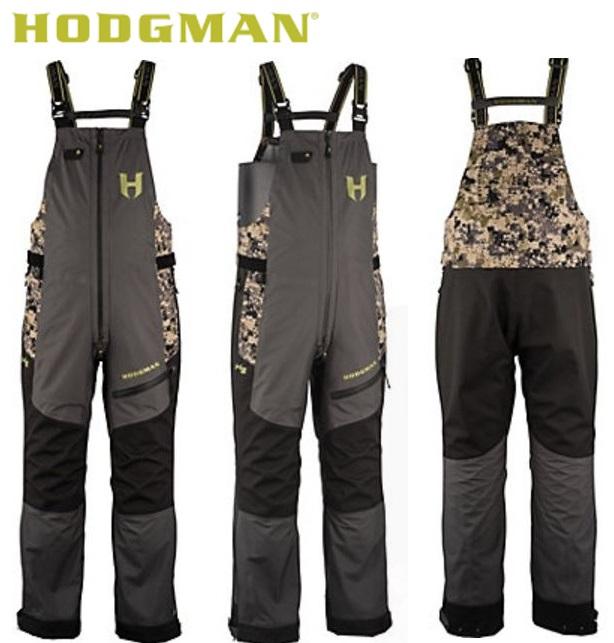 Hodgman lanserer snart en bukse perfekt til den Norske sjøørretfisker!