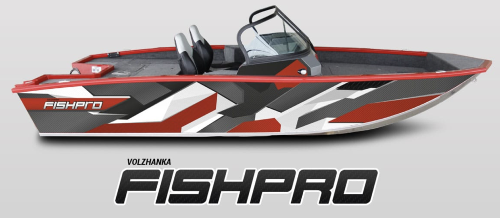 vboats fishpro 50